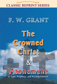 Crowned Christ & Atonement, The