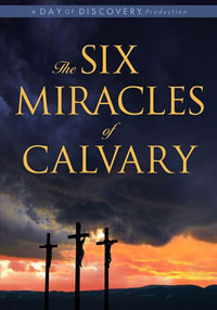 DVD Six Miracles of Calvary