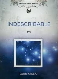 DVD Indescribable