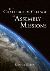 Challenge of Change in Assembly Missions   ECS