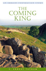 Coming King, The (Foundation Series) Matthew  ECS