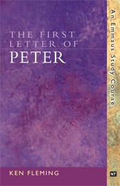 First Letter of Peter  ECS
