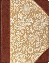 ESV Journaling Bible Single Column Bible