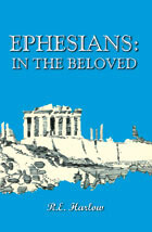 Ephesians: In the Beloved