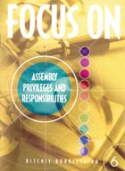 Focus on Assembly Privileges and Responsibilities #6