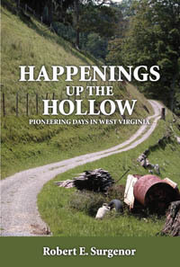 Happenings Up the Hollow HC