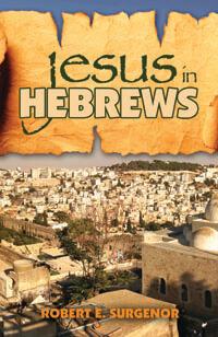 Jesus in Hebrews