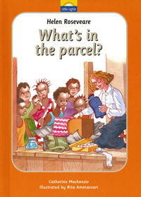 Helen Roseveare Whats In The Parcel? Little Lights Series