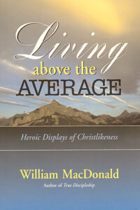 Living Above the Average