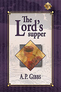 Lords Supper, The   ECS