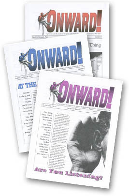 Onward (Advanced paper)