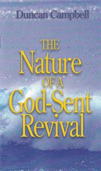 Nature of a God-Sent Revival