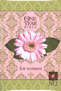 NLT One Year Bible For Women PB