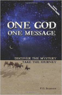 One God One Message (3rd Edition) with Discussion Guide