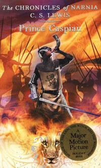 Chronicles Of Narnia Prince Caspian #4