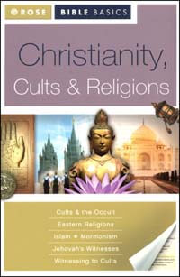 Rose Bible Basics Christianity, Cults & Religions