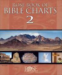 Rose Book of Bible Charts Vol 2