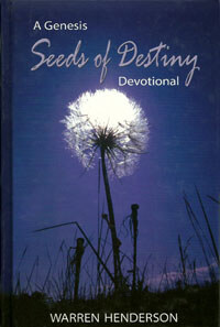 Seeds of Destiny (Genesis) HC