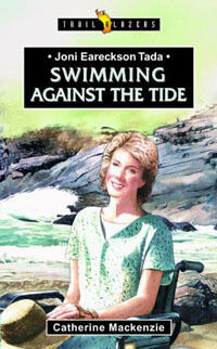 TBS Joni Eareckson Tada Swimming Against the Tide
