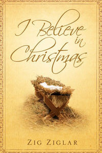 Tract: I Believe In Christmas ESV