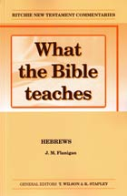 WTBT Vol 8 Hebrews PB