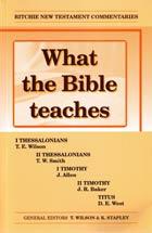 WTBT Vol 3 Thess Tim Titus PB