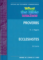 WTBT Proverbs & Ecclesiasties PB