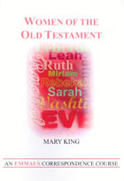 Women of the Old Testament  ECS