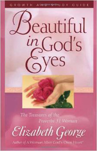 Beautiful in Gods Eyes Growth & Study Guide
