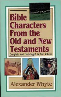Bible Characters from the Old and New Testaments