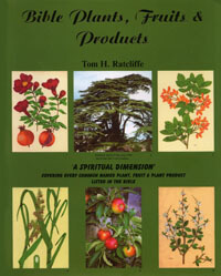 Bible Plants Fruits & Products