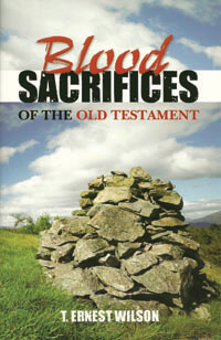 Blood Sacrifices Of The Old Testament