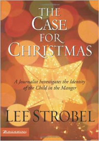 Case for Christmas, The (HC)