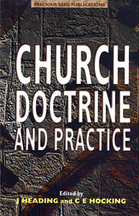 Church Doctrine and Practice