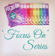 Ritchie 'Focus On' Series
