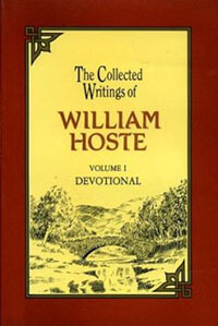 Collected Writings of William Hoste: V 1 (O/P)
