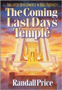 Coming Last Days Temple, The O/P