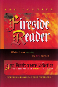 Counsel Fireside Reader, The