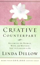 Creative Counterpart: Becoming the Woman, Wife & Mother
