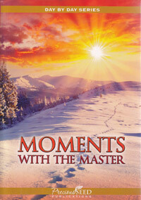 Day By Day: Moments With The Master (Reprint)