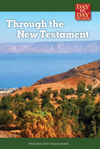Day by Day: Through the New Testament *
