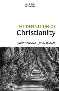 Definition Of Christianity