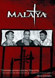 DVD Malatya  (Documentary of 3 Martyrs from Malayta Turkey)