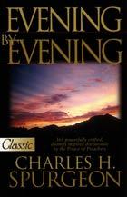 PGC Evening by Evening