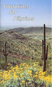 Footprints for Pilgrims