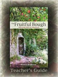 Fruitful Bough Teachers Guide