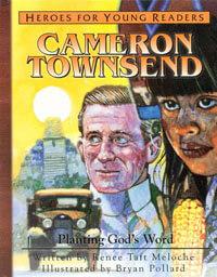 HFYR Cameron Townsend Planting Gods Word
