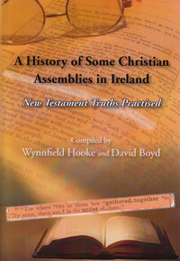 History of Some Christian Assemblies in Ireland