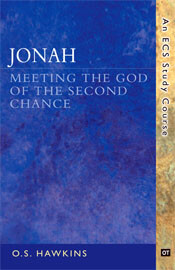 Jonah Meeting the God of the Second Chance  ECS