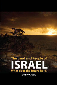 Land and People of Israel: What does the Future Hold?